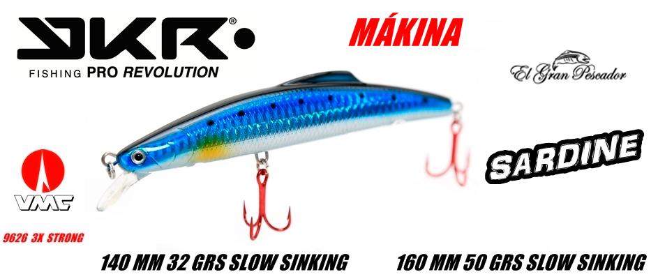 Makina_Sardine