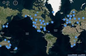 Mapa Social Insight Genesis