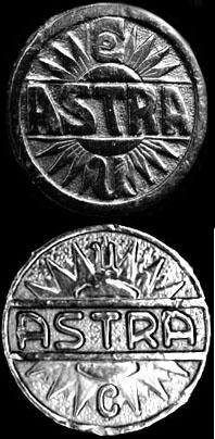Logos Astra